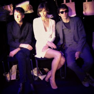 Karlie Kloss Berlin Fashion Week