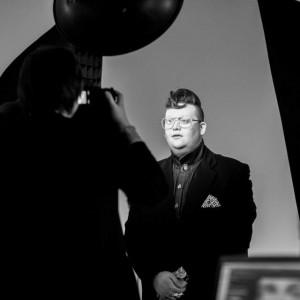 Jan Luckenbill im Interview bei der Berliner Modegöre