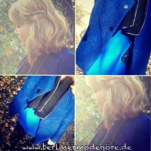 Outfit Berliner Modegöre