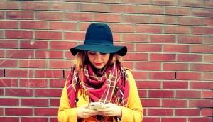 Bloggerin Berliner Modegöre